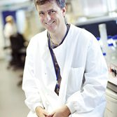 Professor Mike Malim MRC DTP Director