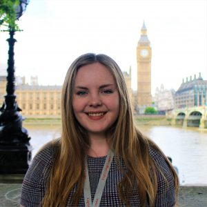 Louise Hesketh MRC DTP Student Profile Picture